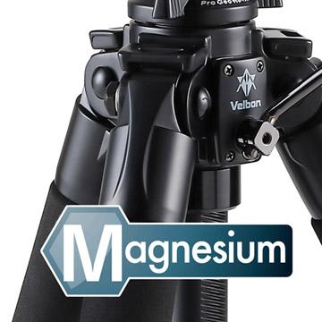 軽量金属マグネシウム