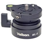 ベルボン 小型・高性能レベラー ML-6
